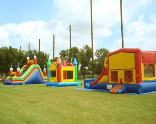 MULTI_COMBOS_DRY_SLIDE_CASTLE_COMBO_4_IN_1