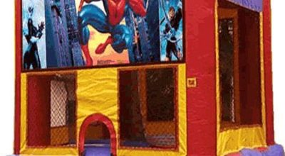 SPIDERMAN_BOUNCE_HOUSE