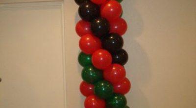 ballon-column