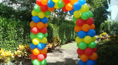 balloon-arches