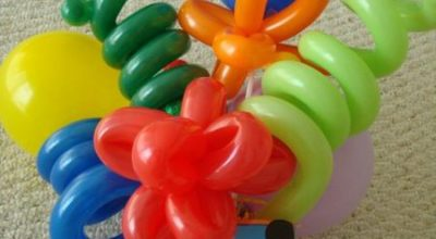 balloon-figures
