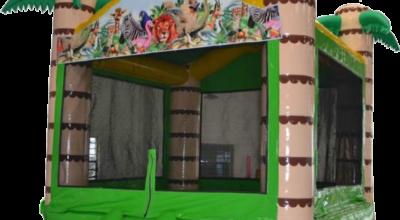 tropical-bounce-house
